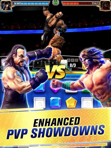 WWE Champions 2021 screenshot 12