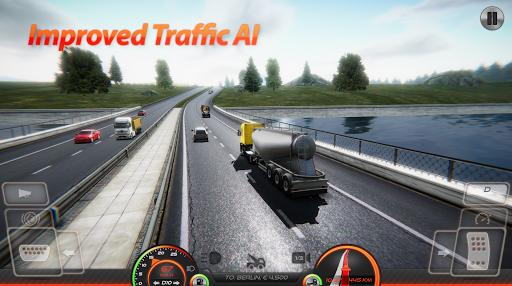 Truckers of Europe 2 (Simulator) screenshot 2