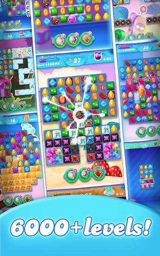 Candy Crush Soda Saga screenshot 21