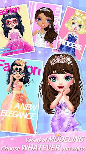 Princess Makeup Salon screenshot 8