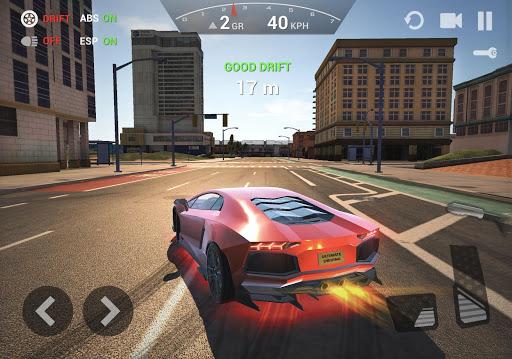 Ultimate Car Driving Simulator screenshot 9