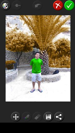 Change Color скриншот 6