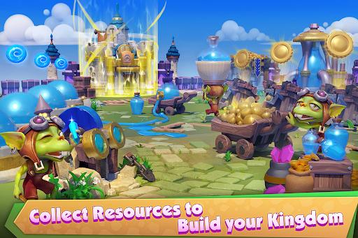 Castle Clash: Guild Royale screenshot 3
