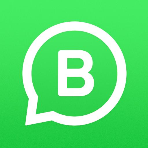WhatsApp Business आइकन