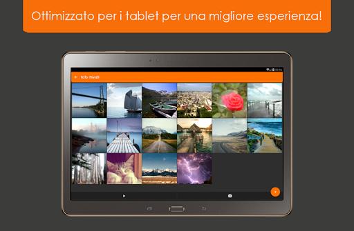Armadietto Foto - foto blocco screenshot 5