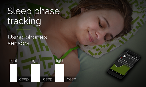 Sleep as Android: بايقاظك بهدوء من اجل صباح لطيف 13 تصوير الشاشة