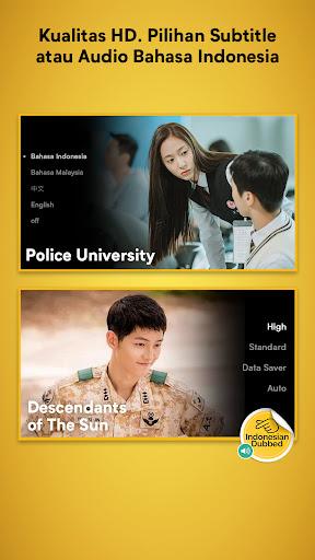 Viu - Drama Korea & Asia Terbaru, Sub Indo screenshot 3
