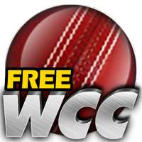 World Cricket Championship  Lt on 9Apps