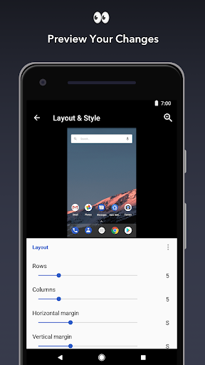 Apex Launcher - Customize,Secure,and Efficient screenshot 3