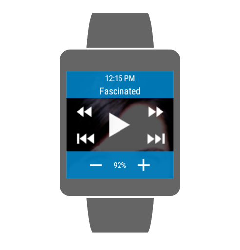 VLC Mobile Remote - PC Remote & Mac Remote Control screenshot 23