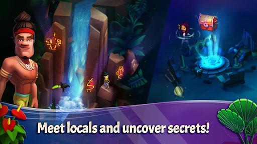 FarmVille 2: Tropic Escape screenshot 5