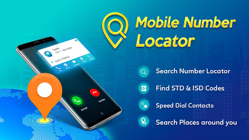 Mobile Number Locator screenshot 6