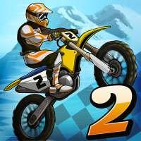 Mad Skills Motocross 2 on 9Apps
