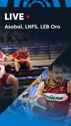 LaLiga Sports TV - Live Sports Streaming & Videos screenshot 2