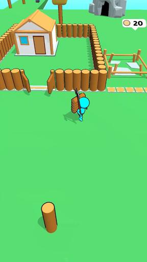 Craftheim - Oduncu Adası screenshot 2