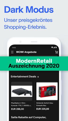 eBay – Deals entdecken und Artikel verkaufen screenshot 5