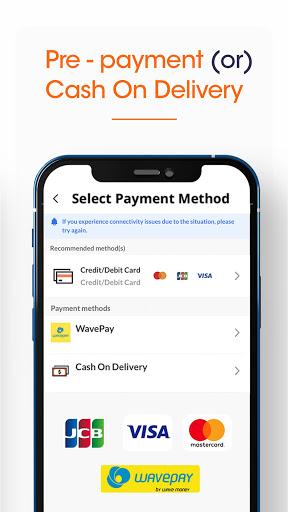 Online Shopping App In Myanmar - Shop.com.mm screenshot 6