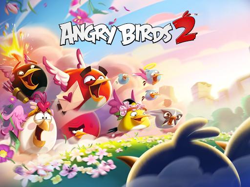 アングリーバード 2 (Angry Birds 2) screenshot 15