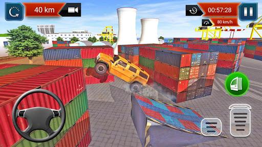 araba yarışı oyunları 2019 bedava - Car Racing screenshot 7