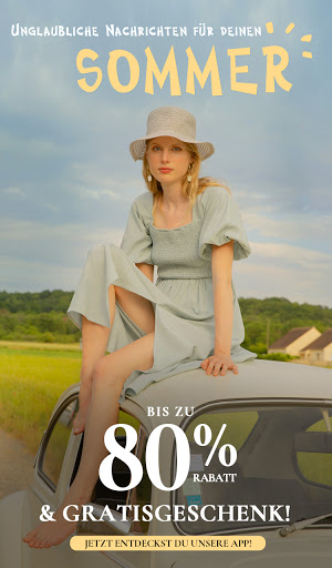 SHEIN-Shopping und Fashion screenshot 1