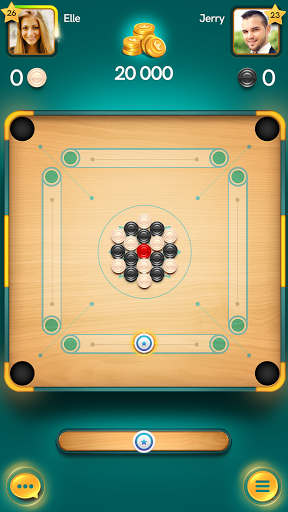 Carrom Pool: Disc Game 2 تصوير الشاشة