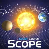 Solar System Scope on 9Apps