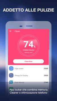 Blocco App Con Impronta Digitale & Password screenshot 5