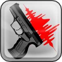 Guns - Shot Sounds on 9Apps