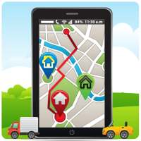 GPS Route Address Finder on 9Apps