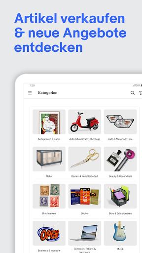 eBay – Deals entdecken und Artikel verkaufen screenshot 8
