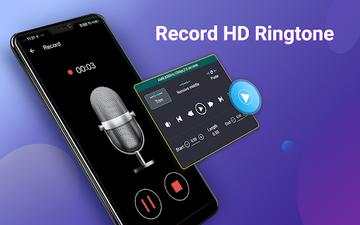 Ringtone Maker MP3 Editor screenshot 11