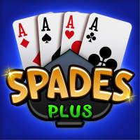 Spades Plus - Card Game on APKTom