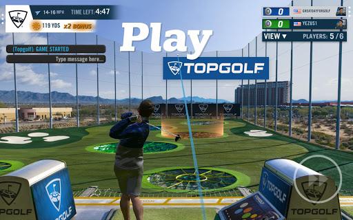 WGT Golf screenshot 5