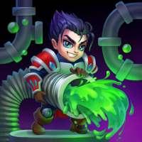 Hero Wars – Hero Fantasy Multiplayer Battles on APKTom
