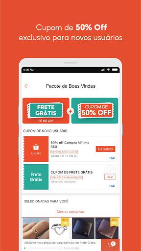 Shopee: Compre de Tudo Online screenshot 6
