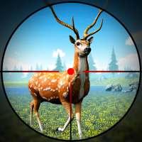 Hunter Game 3D - 野生動物射撃ゲームオフライン2021 on 9Apps