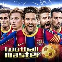 Football Master on 9Apps