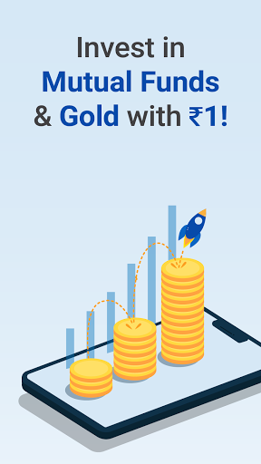 BHIM UPI, Money Transfer, Recharges & Pay Later screenshot 7
