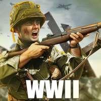 World War 2 Game (Call Of Courage) on APKTom