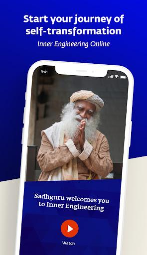 Sadhguru - Yoga, Meditation & Spirituality screenshot 6