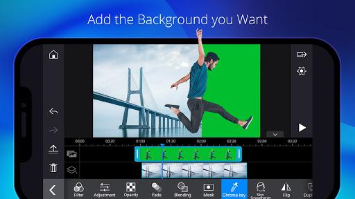 PowerDirector - Video Editor screenshot 5