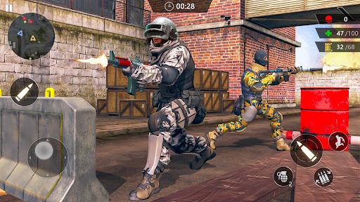 Gun Strike: FPS Shooting Games screenshot 5