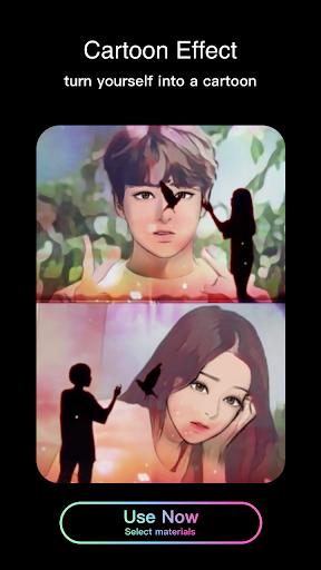 Tempo - Face Swap Video Editor screenshot 3