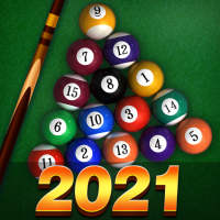 8 Ball Live - Free 8 Ball Pool, Billiards Game on 9Apps