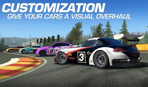 Real Racing  3 screenshot 13