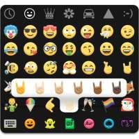 Funny Emoji for Emoji Keyboard on 9Apps