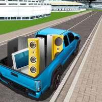 सिटी कंप्यूटर और एलसीडी कार्गो ट्रांसपोर्ट 2021 on APKTom