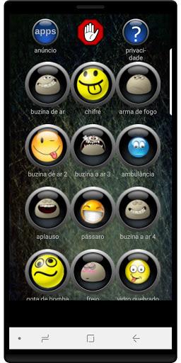 Efeitos Sonoros screenshot 1
