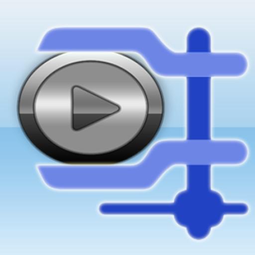 Compacta Video icon