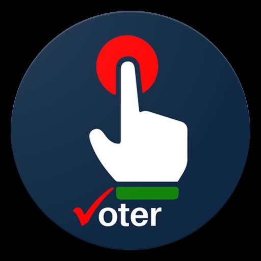 ikon Voter Helpline